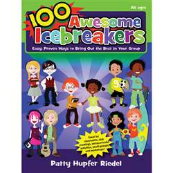100 Awesome Icebreakers, LEP901062LE