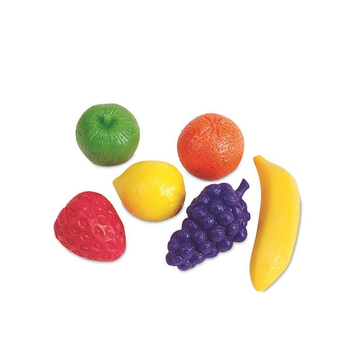 Counters Fruity Fun 108-Pk By Learning Resources
