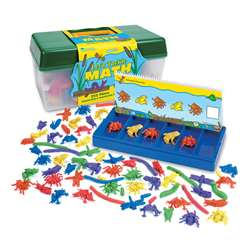 Tackle Box Sorting Set By Learning Resources