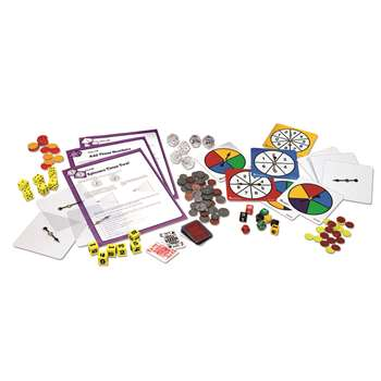 Probability Kit By Learning Resources