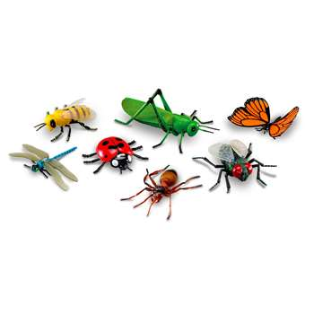 Jumbo Insects By Learning Resources