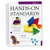 Hands On Standards Grades 3-4 By Learning Resources