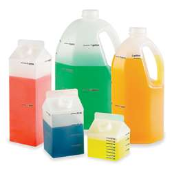 Gallon Measurement Set By Learning Resources
