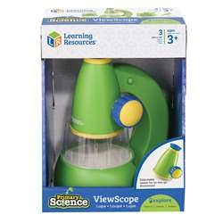 Shop Primary Science Viewscope - Ler2760 By Learning Resources