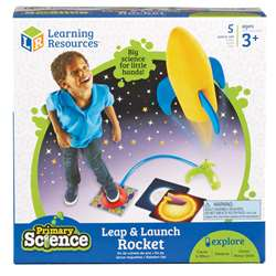 Leap & Launch Rocket, LER2819