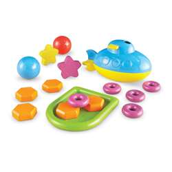 Sink Or Float Stem Activity Set, LER2827