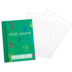 Math Journal Set Of 10 By Learning Resources