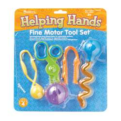 Shop Fine Motor Tool Set - Ler5558 By Learning Resources