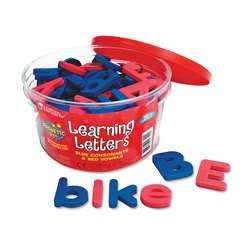 Magnetic Learning Letters By Learning Resources