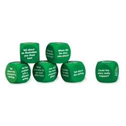 Retell A Story Cubes By Learning Resources