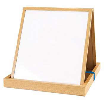 Double-Sided Tabletop Easel By Learning Resources