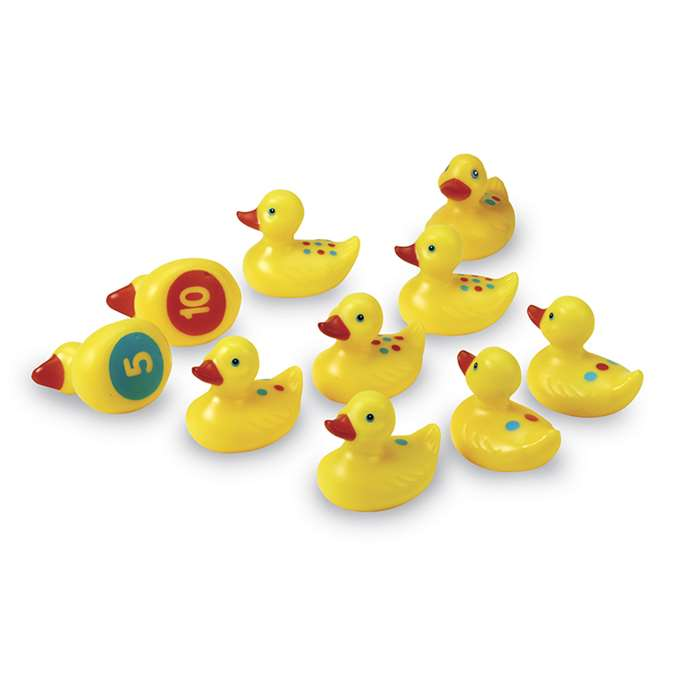 Smart Splash Number Fun Ducks By Learning Resources