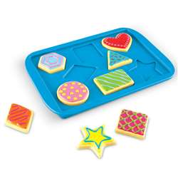 Smart Snacks Sugar Cookie Shapes, LER7353