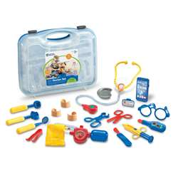 Pretend & Play Doctor Set By Learning Resources
