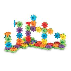 Gears Beginners Building 95 Pieces By Learning Resources