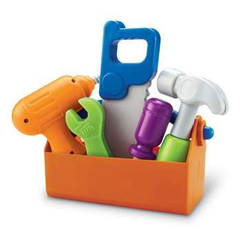 New Sprouts My First Tool Kit By Learning Resources