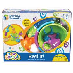 New Sprouts Reel It, LER9246