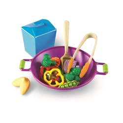 New Sprouts Stir Fry Set, LER9264