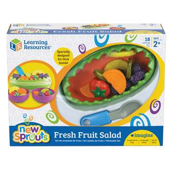 New Sprouts Fresh Fruit Salad, LER9268