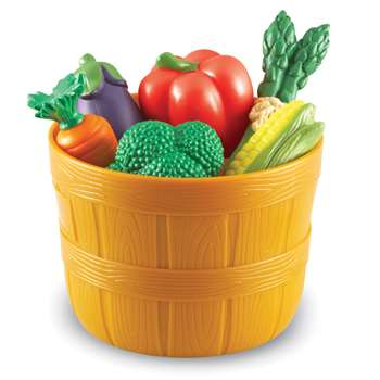 New Sprouts Bushel Of Veggies By Learning Resources