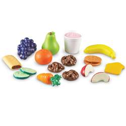 Shop New Sprouts Healthy Snack Set - Ler9744 By Learning Resources