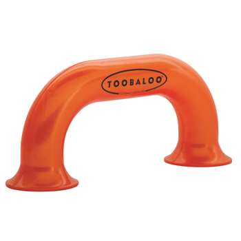 Toobaloo Orange By Learning Loft
