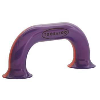 Toobaloo Purple/Red By Learning Loft