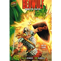 Beowulf Monster Slayer, LPB082258512X