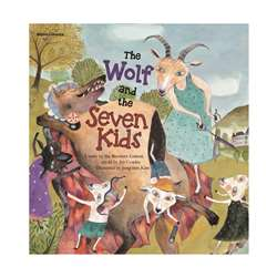 The Wolf And The Seven Kids, LPB1925186024