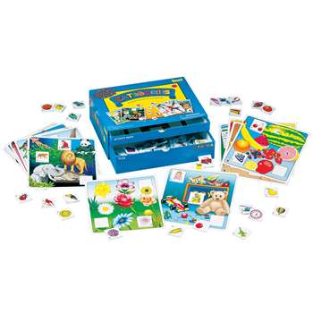 Categories Phonics Learning Center Kit By Lauri