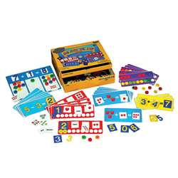 Math Discovery Kit Early Learning Center By Lauri