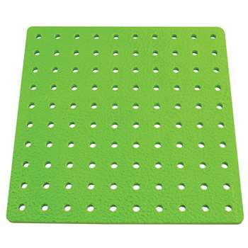 Tall-Stacker Pegboard Large 100 Holes By Lauri