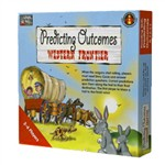 Predicting Outcomes Western Frontier Blue By Edupress