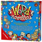 Word Noodlers Game Red Level By Edupress
