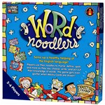 Word Noodlers Game Blue Level By Edupress