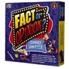 Fact Or Opinion Shopping Mall Blue By Edupress