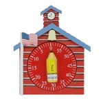 School House Timer By Lux Products
