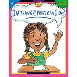 Im Through. What Can I Do Grade 5-6 By Creative Teaching Press