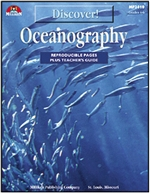 Discover Oceanography Gr 4-6 By Milliken Lorenz Educational Press
