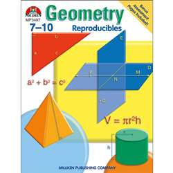 Geometry Reproducibles By Milliken Lorenz Educational Press