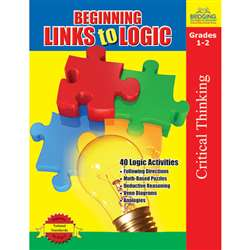 Beginning Links To Logic By Milliken Lorenz Educational Press
