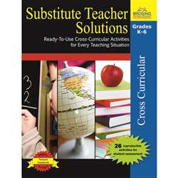 Substitute Teacher Solutions By Milliken Lorenz Educational Press