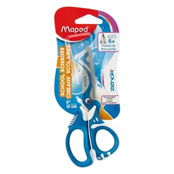 "Zenoa Fit 5"" Scissors Pointed Tip, MAP670120"