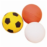 Coated Foam Volleyball By Dick Martin Sports