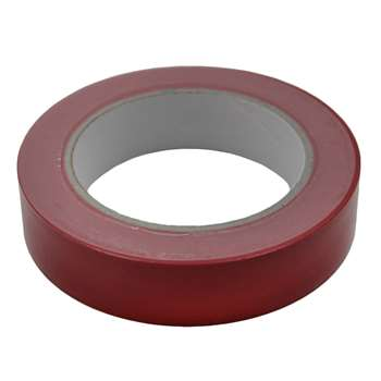 Floor Marking Tape Red 1 X 36 Yd By Dick Martin Sports