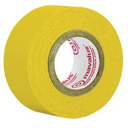 Mavalus Tape 1 X 360 Yellow By Dss Distributing