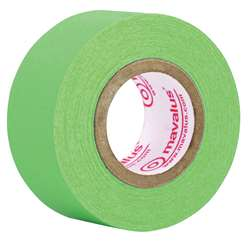 Mavalus Tape 1 X 360 Green By Dss Distributing