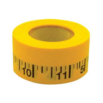 Mavalus Measuring Tape 1 X 360 Yellow By Dss Distributing