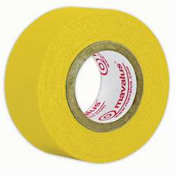 Mavalus Tape 3/4 X 360 Yellow By Dss Distributing