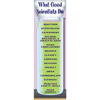 What Good Scientists Do By Mcdonald Publishing